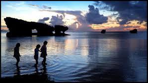 Children Ocean 1