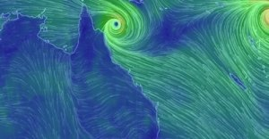 Cyclone Pam & Nathan