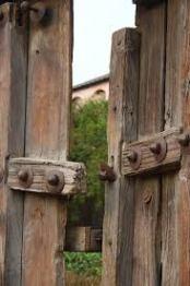 Fiends Door