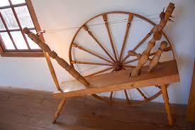 Spinning Wheel 2